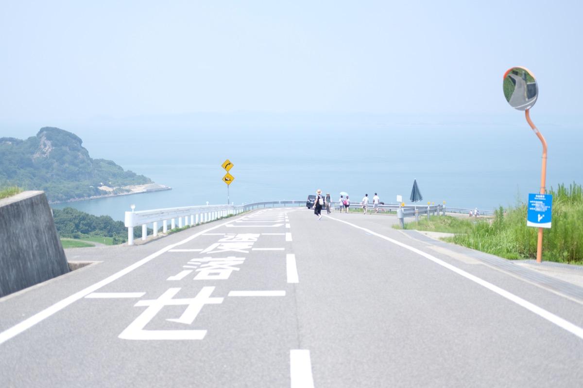 豊島の景色